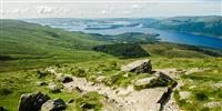 Trossachs: All about the Great Trossachs Path