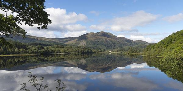 Trossachs Treks: Explore The stunning Trossachs on foot