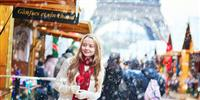 Christmas in Paris - browse famous Christmas Markets