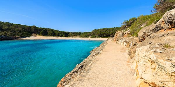 Our Top Five Favourite Beaches around Majorca