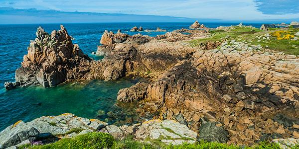 Armorique Regional Natural Park: over 420,000 acres of habitat to explore in Brittany