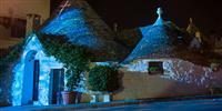 Trulli of Alberobello