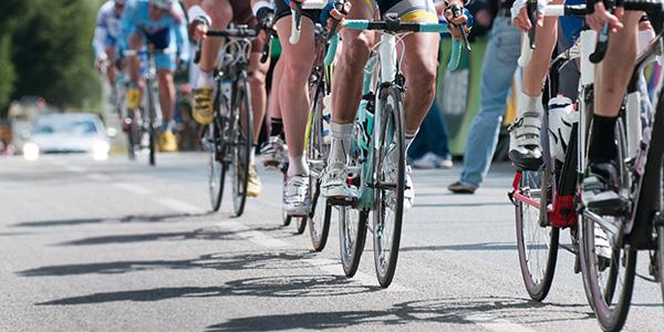 The Tour of Britain comes to Norfolk this weekend