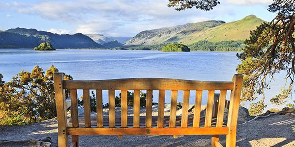 Five of our Favourite Views around the Lake District National Park