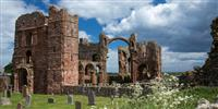 The Holy Island of Lindisfarne: what makes Lindisfarne so important?