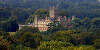 Highclere Castle in Berkshire