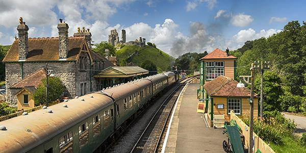 The Swanage Railway