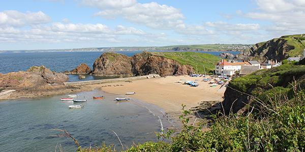 Five of our Favourite Walking Routes in Devon