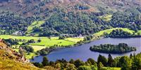 Explore the Lake District - Discover Grasmere and Allan Bank