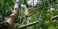 Get Active in the Outdoors with Heatherton Activity Park