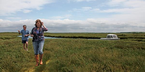 Boating on the Broads | Discover the North Norfolk coastline