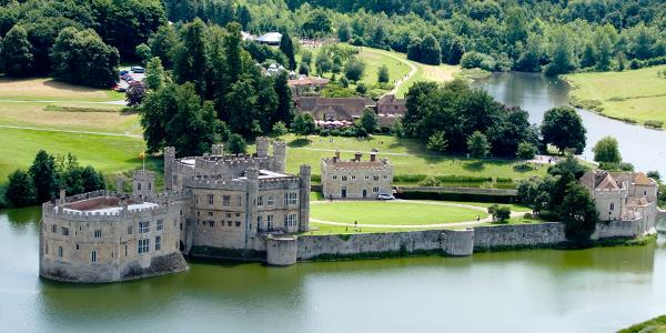 Events in Kent | Easter at Leeds Castle