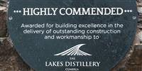 Experience the pure taste of Lake District spirits and see the distilling process in action