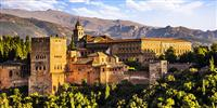Quick Guide to the Alhambra Palace, Granada