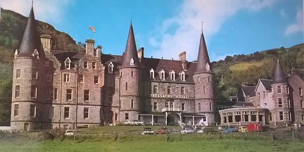 Discover Tigh Mor Hotel's History