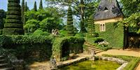 Visit stunning gardens in the Dordogne for a beautiful day out