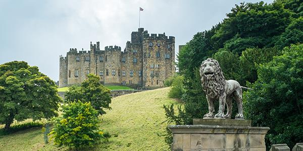 Northumberland's Castles | Seven of the best places to visit during your stay