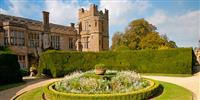 Things to do in the Cotswolds | Sudeley Castle and Gardens