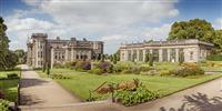 Lyme Park, House and Gardens in Cheshire