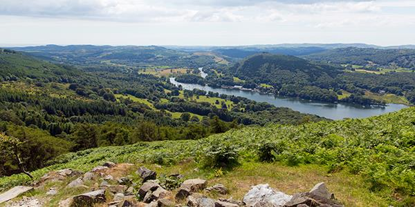 Lake District National Park | Lake Windermere