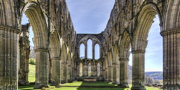 Five of Yorkshire's not-to-be-missed historic locations