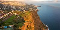Hot spot for tourists in Madeira