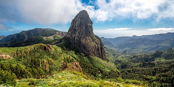 10 things you might not know about the Canary Islands
