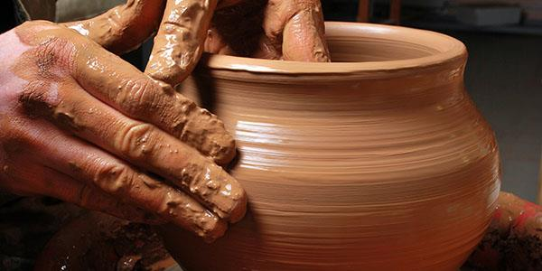 Pottery Courses in Cumbria
