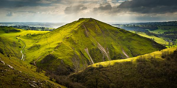 Five fantastic viewpoints of the Peak District National Park