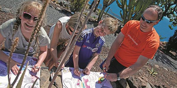Go Wild in La Gomera | How to get kids exploring the great outdoors