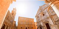 Five reasons to visit Pienza in Italy