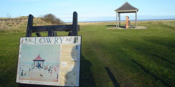 Follow Berwick's Lowry Trail and discover famous locations