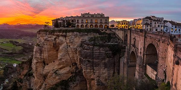Top 'must-sees' in the historic city of Ronda