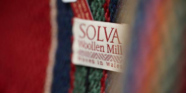 The Solva Woollen Mill, Pembrokeshire