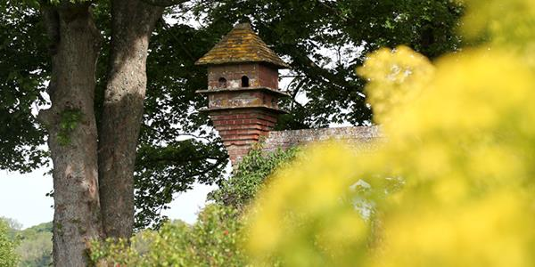 Explore our beautiful Kentish Gardens