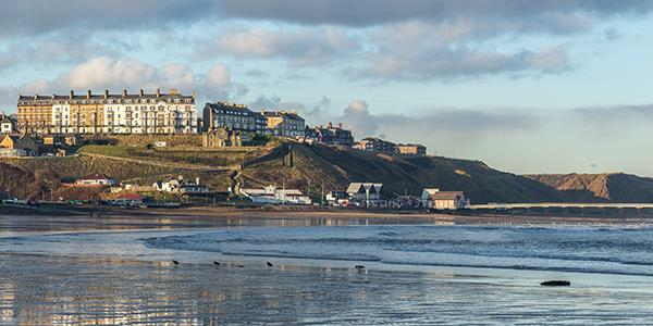 Three reasons to visit Saltburn-by-the-Sea