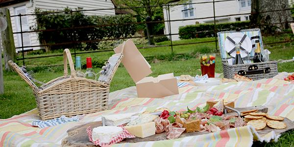 National Picnic Week in Kent