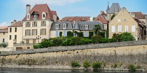 Day trip to Bergerac