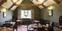 Dine in this award-winning Cotswolds gastropub