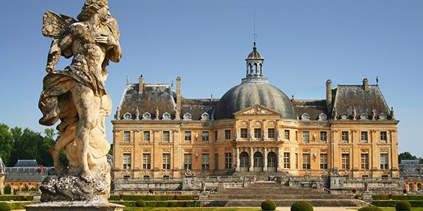 Quick guide to the Château de Vaux-le-Vicomte