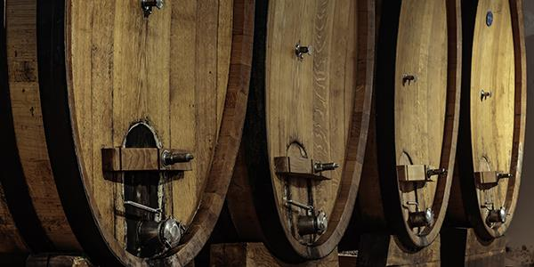 A brief history of Madeira Wine
