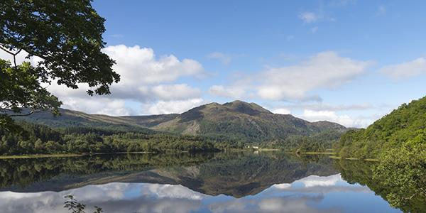 The mysterious case of the Corrie of the Urisks at Loch Katrine