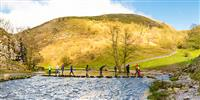 Five fantastic family outings in the Peak District National Park
