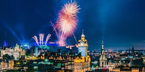 Hogmanay and the origins of Scotland's New Year's celebrations