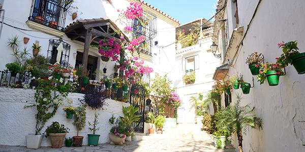 Spend a day in Estepona
