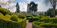 The Dordogne: a visit to the Gardens of Marqueyssac is a MUST!