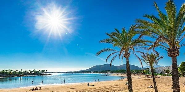 Majorca to harness what comes naturally