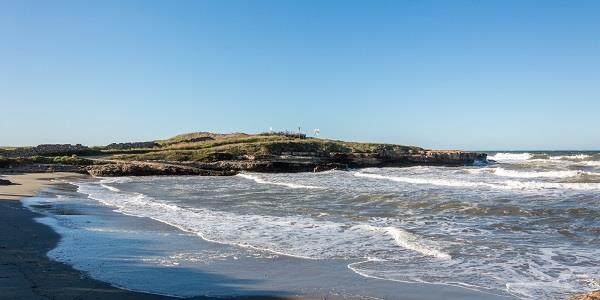 Quarto Di Monte.Beaches In Puglia Hpb