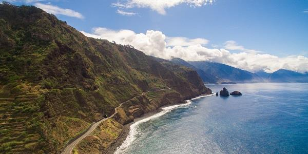 Madeira: the road less travelled