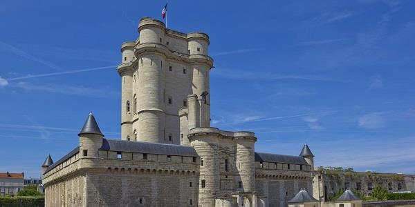 St Siméon: the less-visited châteaux of Île de France